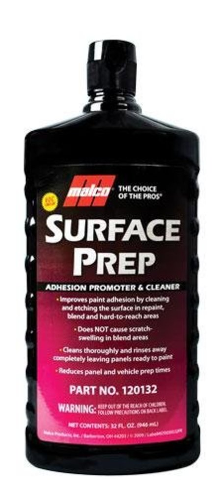 Surface Prep ADhesion Promoter & Cleaner