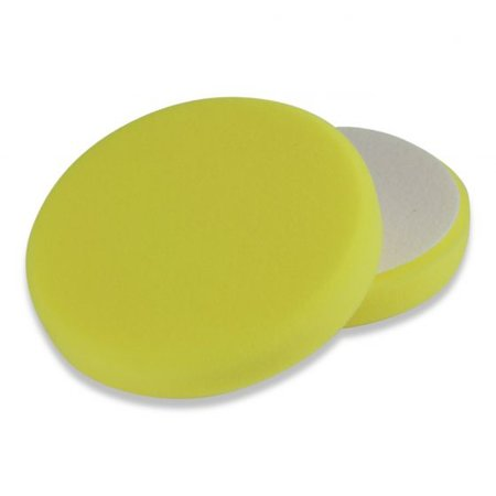 Classic Detailing Pad Heavy Cutting YELLOW