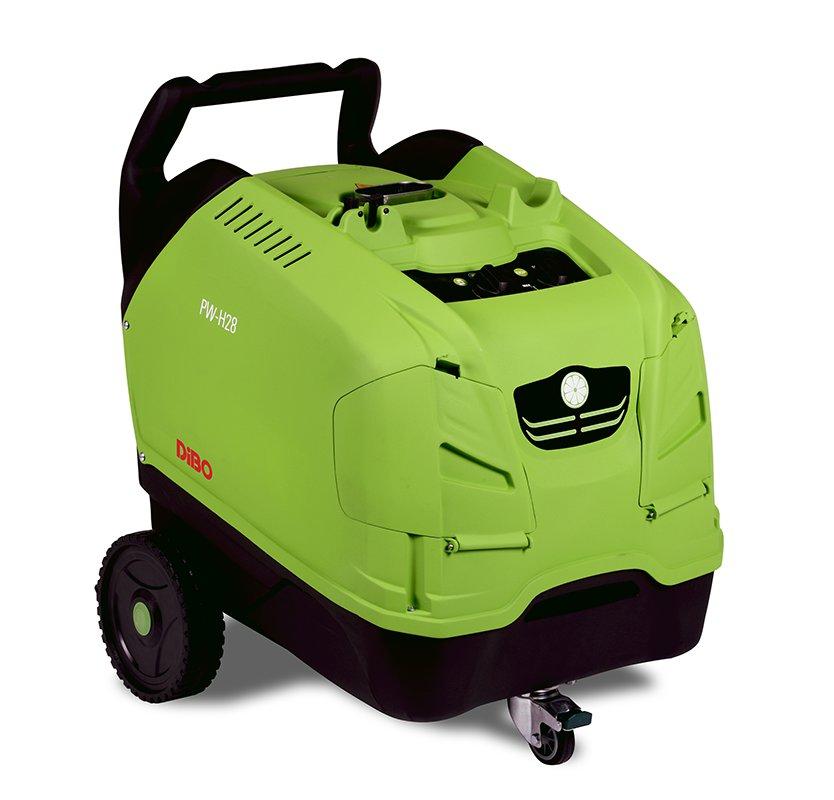 Dibo Warmwaterhogedrukspuit Pw H28 Rh Cleaning Products